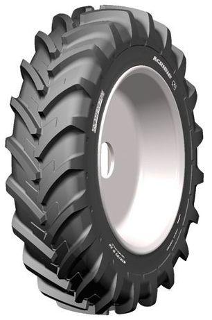 18,4R38 Michelin AgriBib . 1 sztuka . Stan : 1x90% .