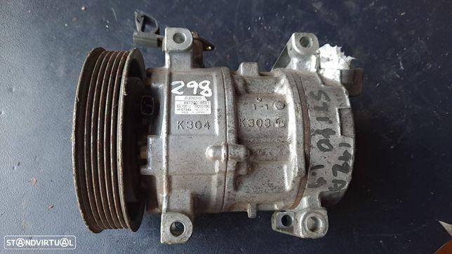 Compressor AC Fiat Stilo 1.9 Jtd Ref. 447220-8641