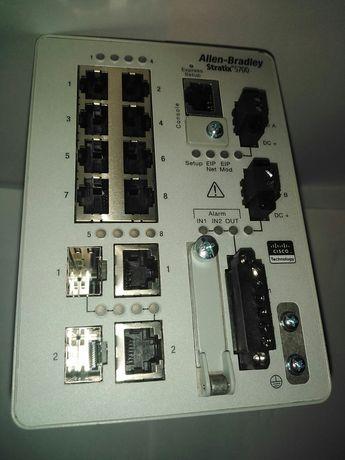 Управляемый коммутатор stratix 5700