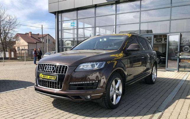 продам Audi Q7 2013
