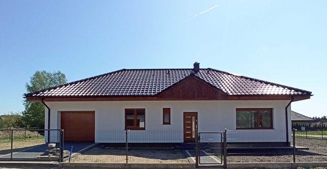 Nowy dom w cenie mieszkania 5100 zł za m2 - Blękwit (Złotów)