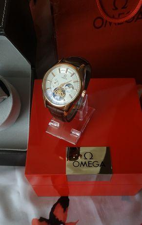 Отличный подарок часы Omega
