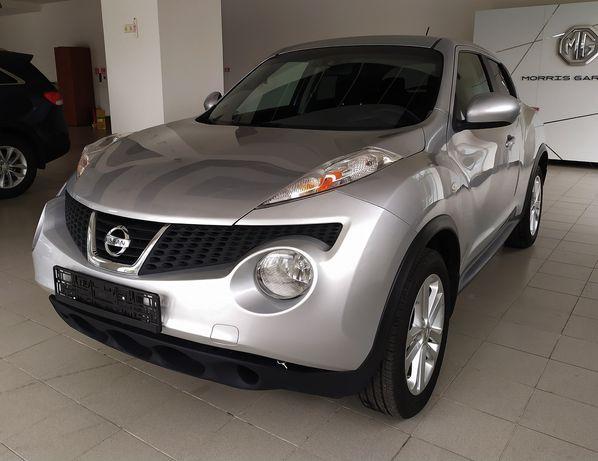 Продам Nissan Juke