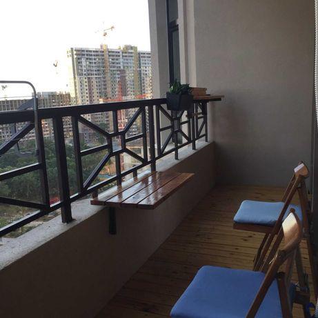 Сдам квартиру в Аркадии с балконом