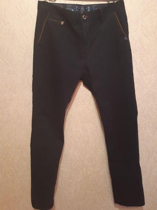 Продам мужские брюки 52 размера Чигирин - изображение 1