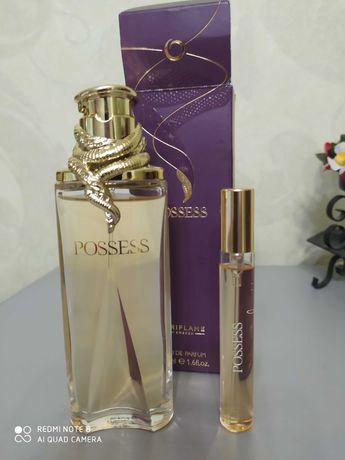 Духи (парфюмерная вода) Possess 50мл + миниспрей