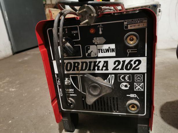Spawarka transwormatorowa Telwin Nordika 2162