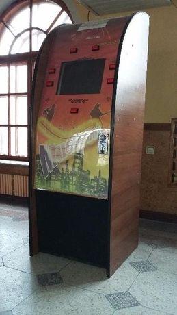 Музичний автомат