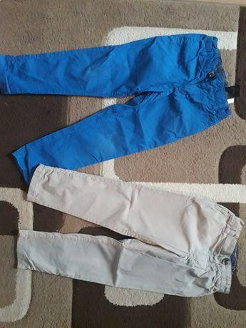 Штаны для мальчика 104-110