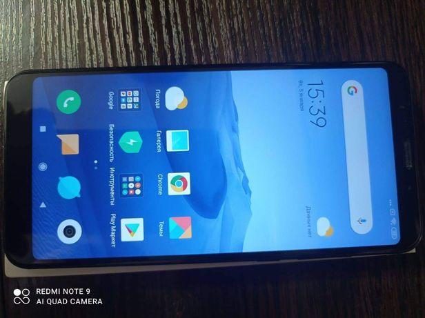 Xiaomi redmi 5 plus 4 / 64