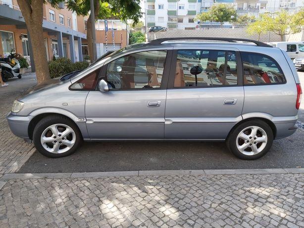 Opel Zafira 2.0 DTI Life  7 Lugares