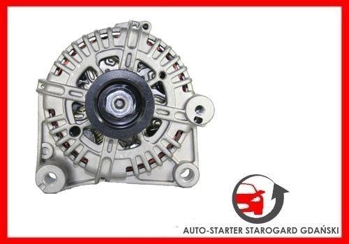 Alternator BMW 318 320 X3 330 2.0 3.0 150 AMPER VALEO