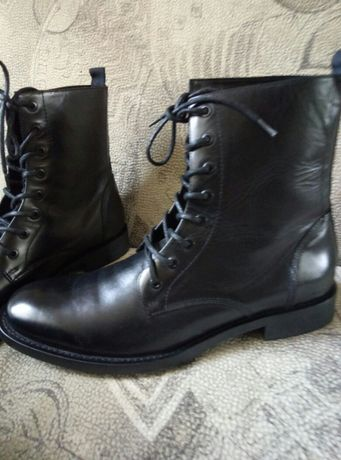 Мужские ботинки Kenneth Cole