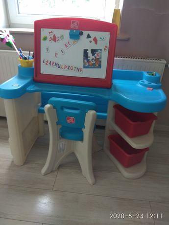 Stolik dla dziecka Step 2