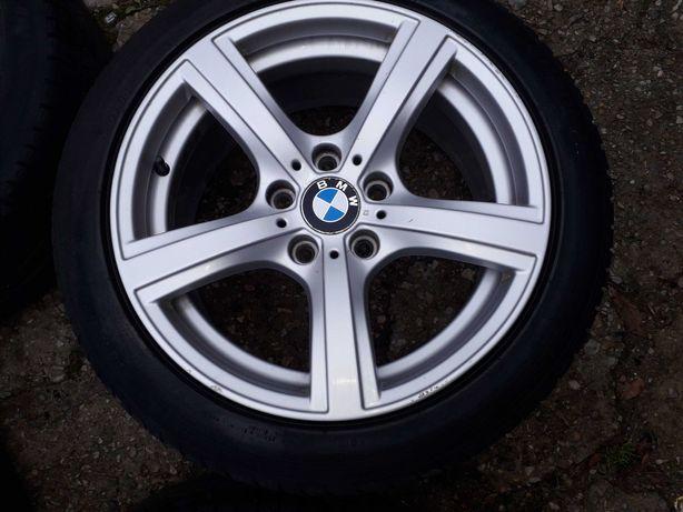 "Oryginalne felgi BMW 17"""