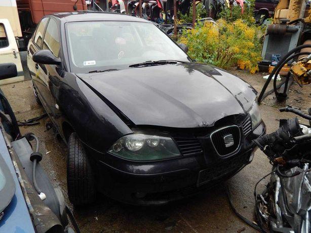 Seat Ibiza III 1.4 2003r Tylko na części!