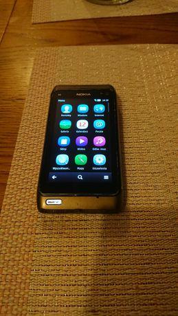 Nokia n8 telefon