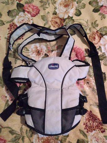Рюкзак кенгуру для грудничка