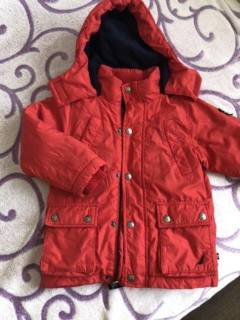 Демисезонная куртка для мальчика Nautica
