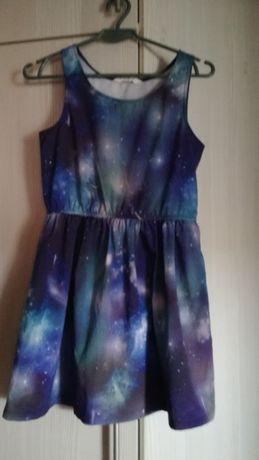Sukieneczka H&M rozm. 152