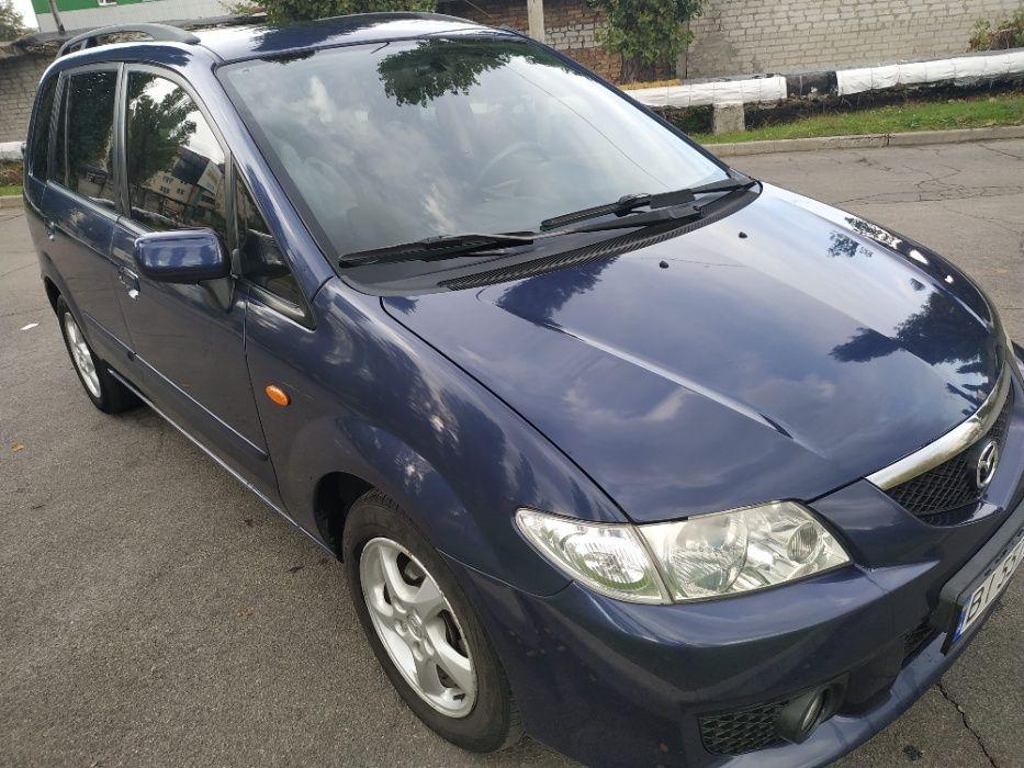 Mazda Premacy 2003 Горишные Плавни - изображение 1