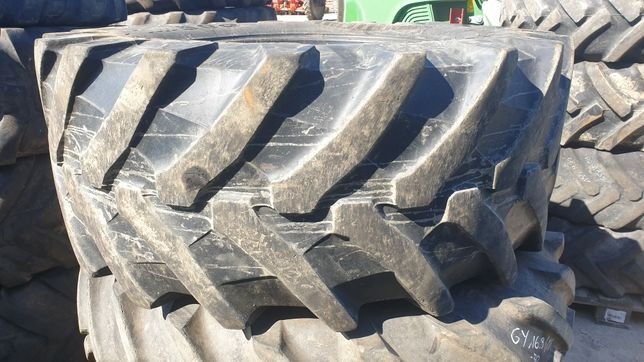 Opona Trelleborg 540/65 R28 Fendt John Deere Claas New Holland Case