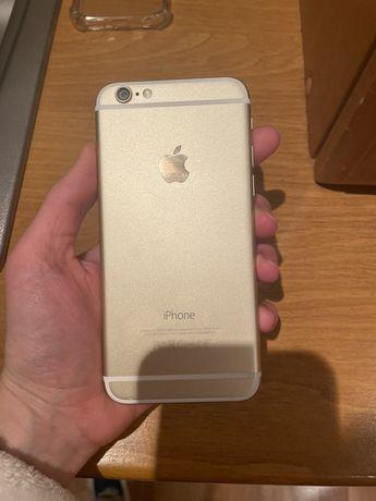 Iphone 6gold 16gb