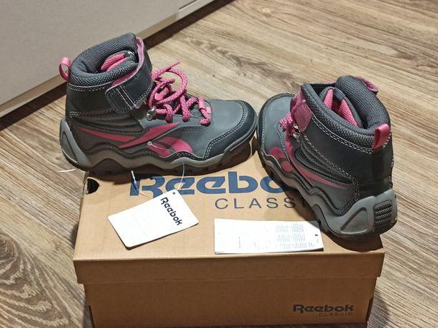 Продам ботинки Reebok размер 29