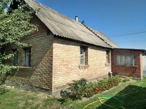 Продам дом в с.Забуянье.Живописные места(лес,озеро).От Киева  50км.