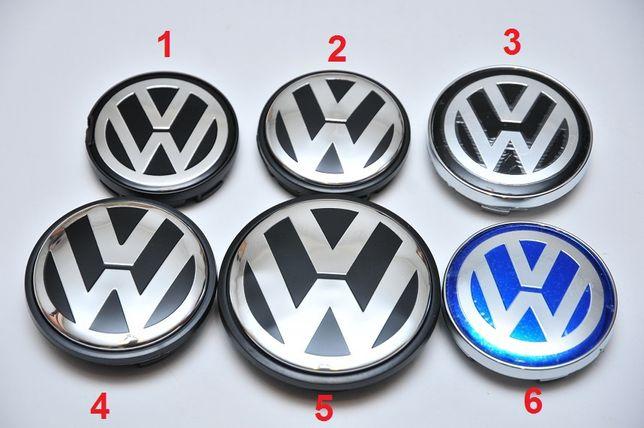 Колпачки\заглушки для Volkswagen VW 55/56/60/65/76 мм Polo Golf Passat