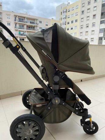 Carrinho bébé Bugaboo Cameleon 3 Diesel edition