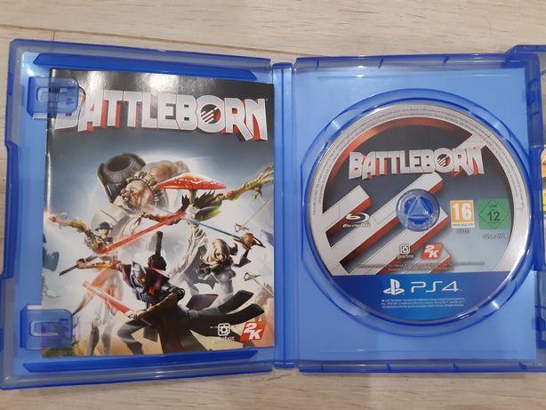 Игры PlayStation4