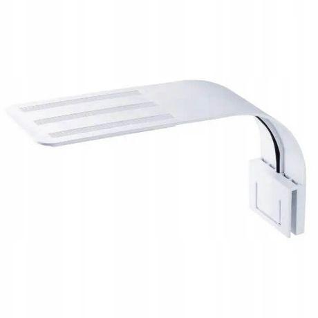 Lampka Jeneca X5 6W LED oświetlenie do akwarium lampa biała