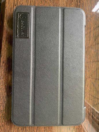 Чехол-книжка на Samsung Tab 3 Lite