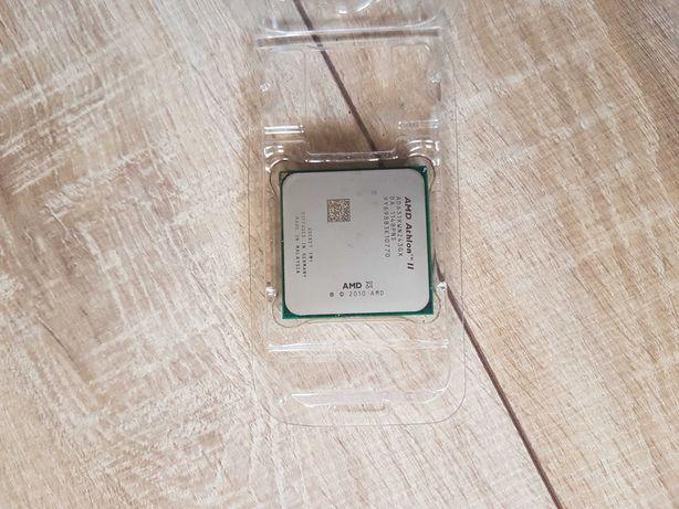 Процессор  AMD Athlon II X4 631