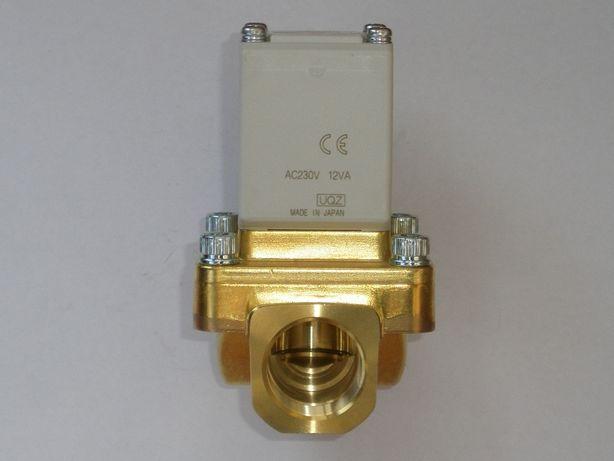 """Електроклапан G 3/4"""" 220V made in Japan - ( клапан , электроклапан )"""