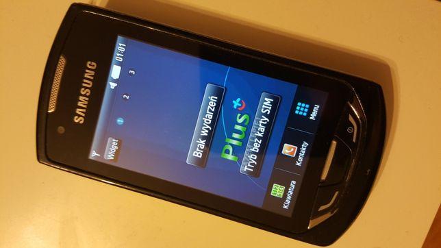 Uszkodzone Samsung S3 Neo Monte