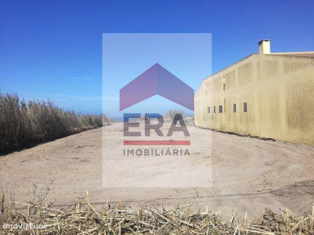 Terreno agrícola em Ferrel - Peniche