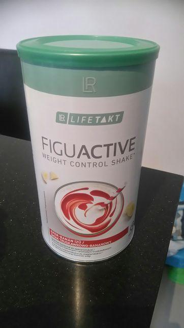 Lr Figuactive shake truskawkowo -bananowy