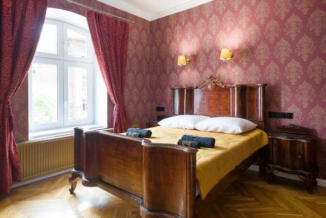 Apartament Orient Express, klimatyzacja, nawet 8 osób, Stare Miasto