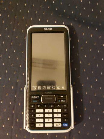Calculadora CasioFX-CP400(Venda presencial mediante a pagamento)