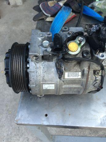 Compressores Ar Condicionado Mercedes Usados com Garantia