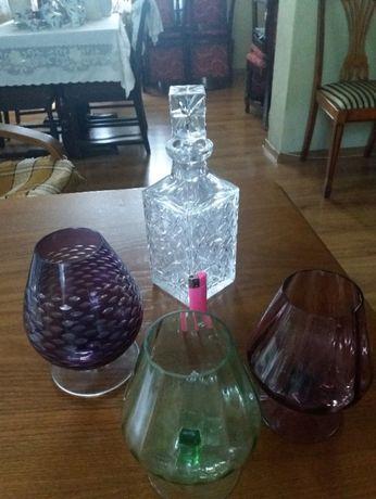 Wyprzedaż kolekcji starego szkła - Różności - Promocja