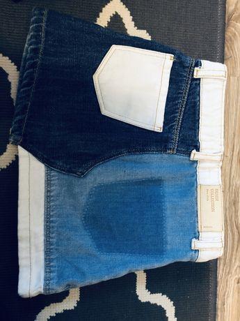 Spódniczka jeansowa Zara rozmiar 110