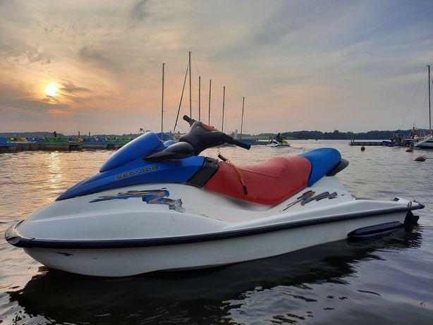 Skuter wodny Sea doo GTI 720 GTI720
