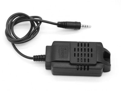 Sonoff SI7021 czujnik temperatury i wilgotności - Sensor TH10 TH16
