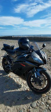 Yamaha r6 2011 RJ15