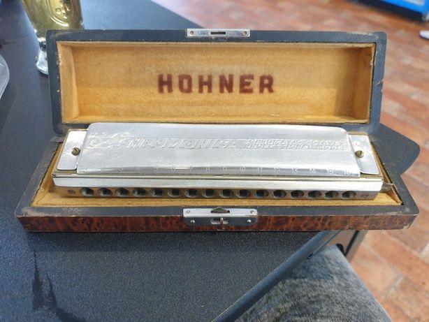 Harmónica HOHNER