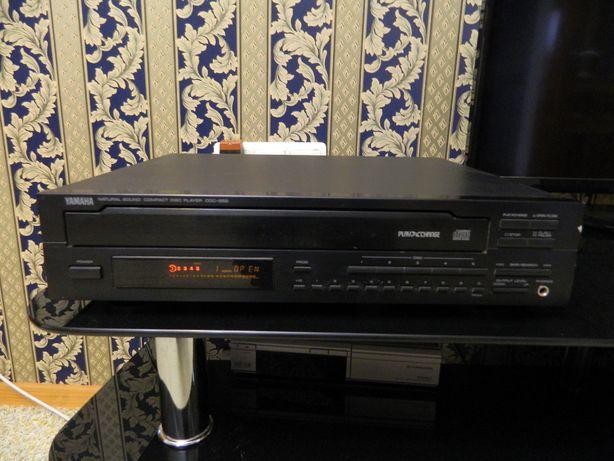 Yamaha CDC-655