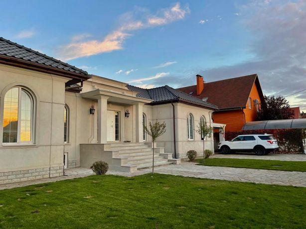 Гатное, продам дом 420 м.кв. (рядом метро Теремки)